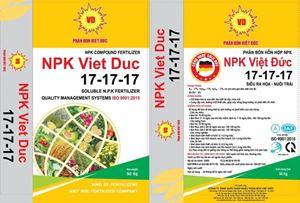 Picture of NPK 17-17-17