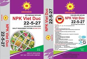 Picture of NPK 22-5-27