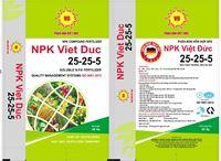 Picture of NPK 25-25-5